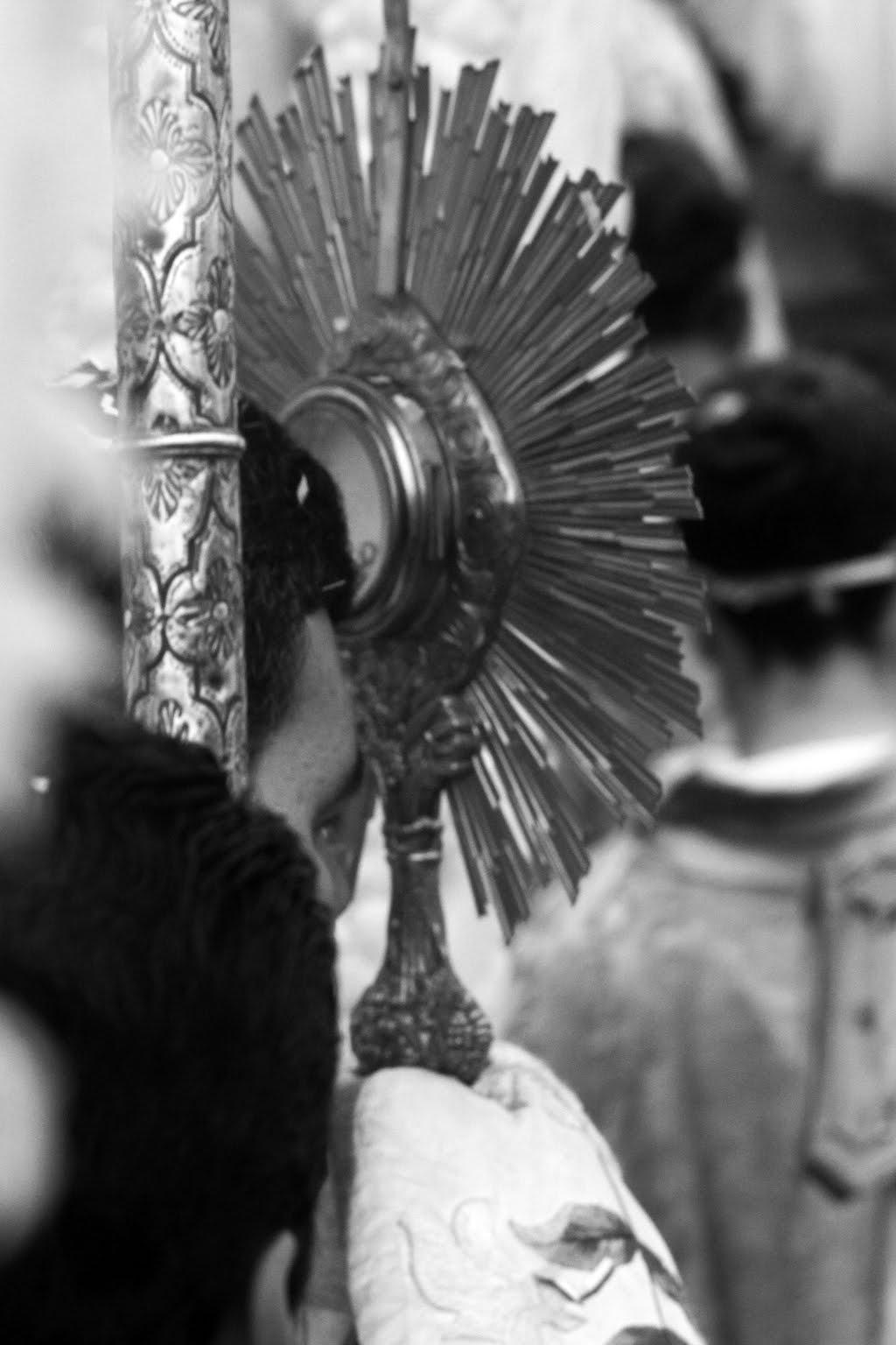 Corpus Christi O Anunciador
