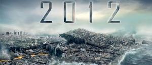 Cartaz do filme de ficção 2012