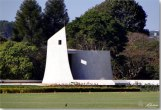 Capela de Nossa Senhora da Alvorada - Brasília