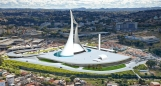 Projeto da nova catedral de BH, Cristo Rei