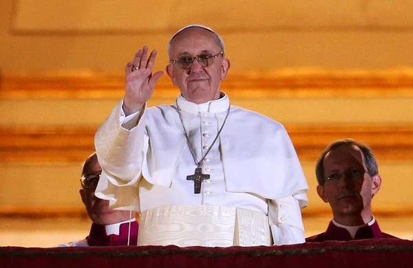 The Conclave Of Cardinals Have Elected A New Pope To Lead The World's Catholics