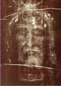 Sagrada Face de Jesus o Sudário