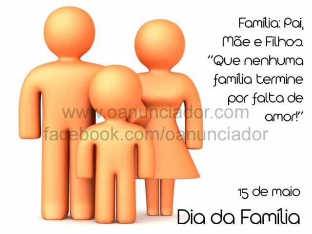 Dia da Família II