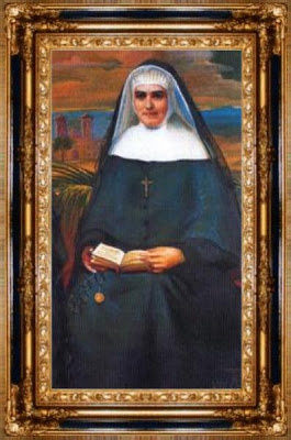 Beata Francisca Aldea y Araujo
