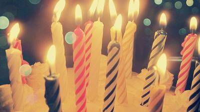 Este mês o blog completa 4 anos #ParabénsAnunciadores