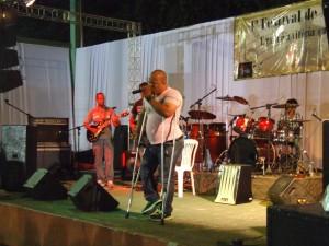 Festival de Música e Artes  -  Elisa Oliveira