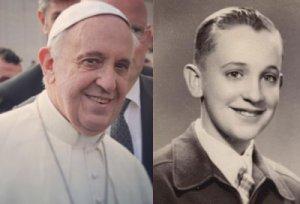 Papa jovem