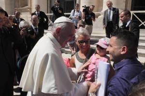 Famlia e papa