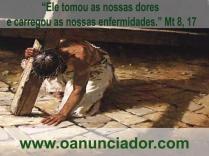 Cristo nosso Salvador