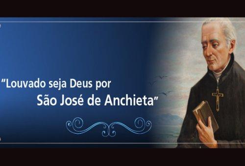 Agora sim: São José de Anchieta,  o Apóstolo do Brasil
