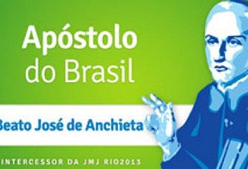 Agora São José de Anchieta