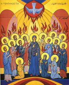 Rainha dos Apóstolos, rogai por nós!