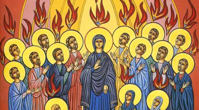 Último dia da Coroa do Espírito Santo