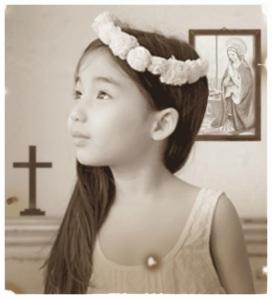Jovem mártir da Igreja, Anastasia Yi Bong-geum, será beatificada durante visita do Papa a Coreia