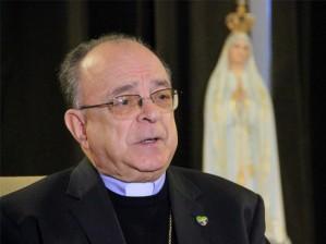 Para o arcebispo de Aparecida, Dom Raymundo Damasceno, o sínodo cujo tema é família é uma oportunidade para a Igreja avançar e lidar melhor com essas questões. (Foto: Carlos Santos/G1)