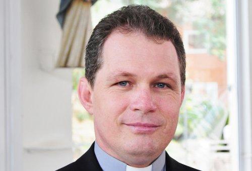Monsenhor Luiz Catelán, assessor da Comissão para a Doutrina da Fé da Conferência Nacional dos Bispos do Brasil (CNBB), recentemente escolhido pelo Papa para a Comissão Teológica Internacional