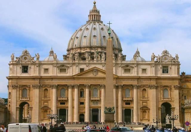 A Igreja é santa e imaculada, contudo, os seus membros são pecadores.