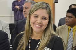 Andréia Botelho - Foto divulgação/Diário do Aço
