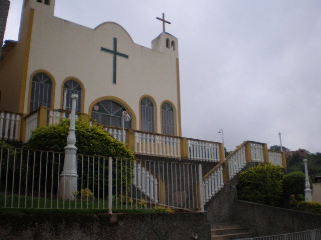Comunidade Menino Jesus completará 50 em 2018, ou não.