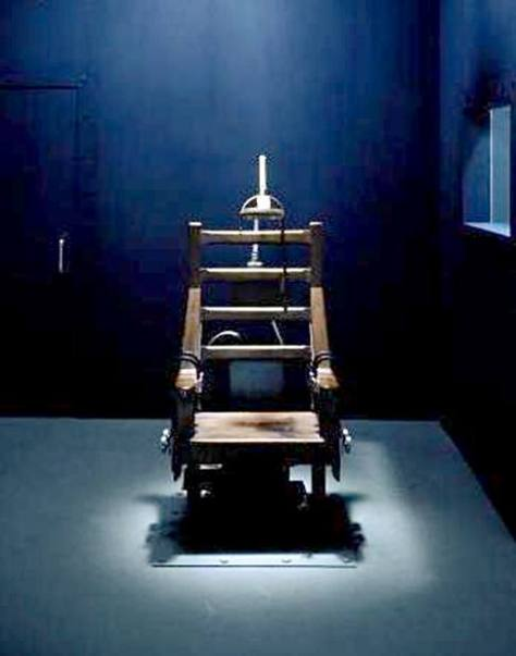 pena-de-morte