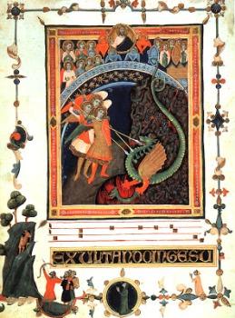 Sao Miguel de Pietro di Bonaguida