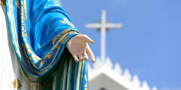 Hoje é dia de Nossa Senhora das Graças! Conheça a sua história